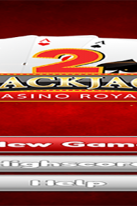 Blackjack Casino Royale 2
