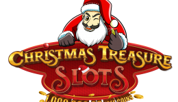 Christmas Treasure Slots