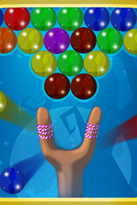 Bubble Shooter Air